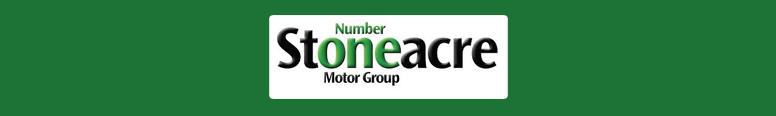 Stoneacre York Logo