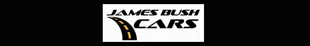 James Bush Cars Logo