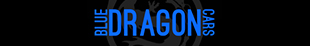 Blue Dragon Cars logo