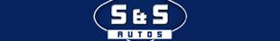 S & S Autos logo