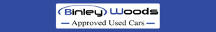 Binley Woods Approved Used Cars Ltd logo