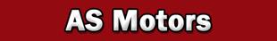 AS Motors logo