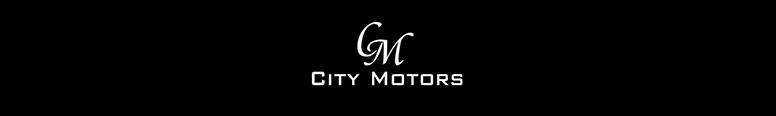 City Motors Logo