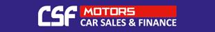 CSF Motors logo