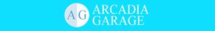 Arcadia Garage logo