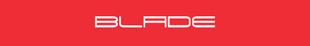 Blade Honda Gloucester logo