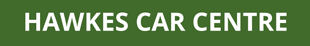 Hawkes Car Centre logo