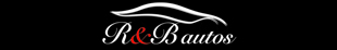 R&B Autos Logo