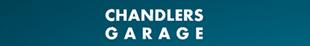 Chandlers Garage logo