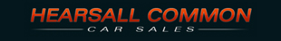 Hearsall Common Car Sales logo