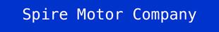 Spire Motor Company Ltd logo