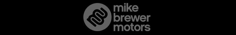 Mike Brewer Motors Logo