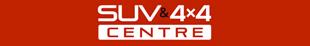 SUV 4x4 Ltd logo