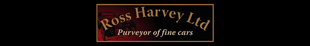 Ross Harvey Ltd logo