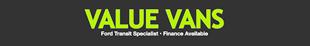 Value Vans Wigan Logo