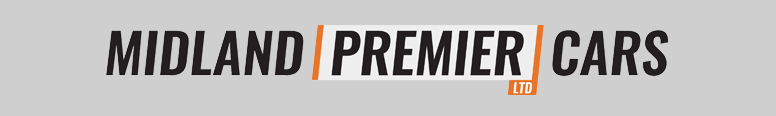 Midland Premier Cars Ltd Logo