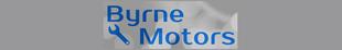 Byrne Motors logo