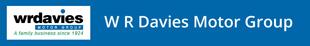 WR Davies Shrewsbury Toyota logo