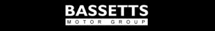 Bassetts DS Bridgend logo