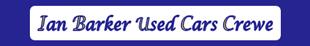 Ian Barker Cars Ltd logo