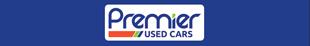 Premier Used Cars logo