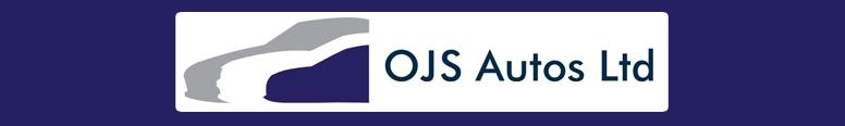 OJS Autos Ltd Logo