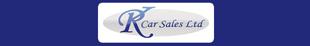 R K Car Sales logo