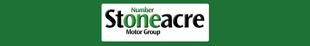 Stoneacre Cleckheaton Ford logo