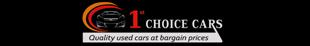 1st Choice Cars Logo