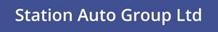 Station Auto Group Ltd logo