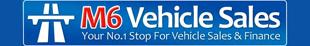 M6 Vehicle Sales Ltd Logo