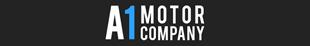 A1 Motor Company Logo