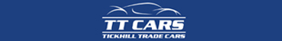 TT Car Sales logo