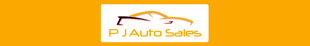 P J Auto Sales logo