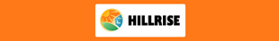 Hill Rise Car Sales logo
