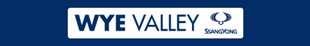 Wye Valley Specialist Cars logo