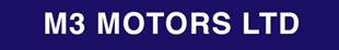 M3 Motors Ltd Logo