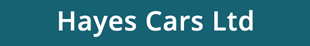 Hayes Cars Ltd logo