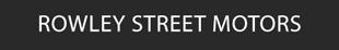 Rowley Street Motors Limited logo