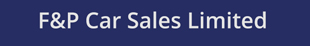 F & P Car Sales Ltd logo