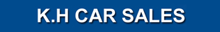 KH Car Sales logo
