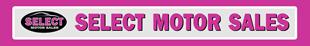 Select Motor Sales logo