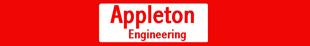 Appleton Engineering (Leiston) Ltd logo