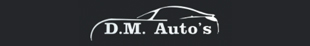 DM Autos logo