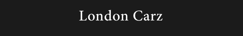 London Carz Logo