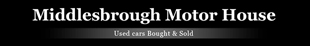Mcdonagh Motor Company logo