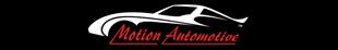 Motion Automotive Ltd logo