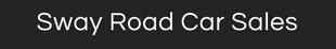 Sway Road Car Sales logo