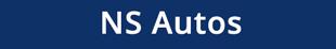 NS Autos logo