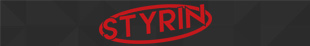 Styrin at Moortop logo